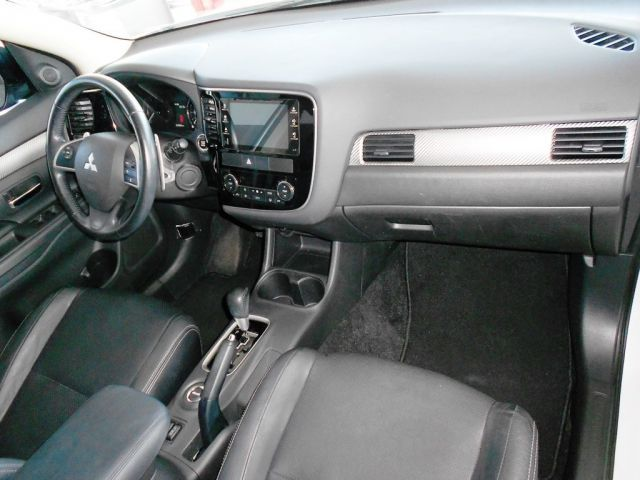 Mitsubishi Outlander GT 4X4 Full 3.0 V6 24V - Foto #5