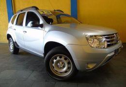 Renault Duster 1.6 16V Hi-Flex