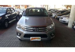 Toyota Hilux 2.8 TDI STD CD Narrow 4x4