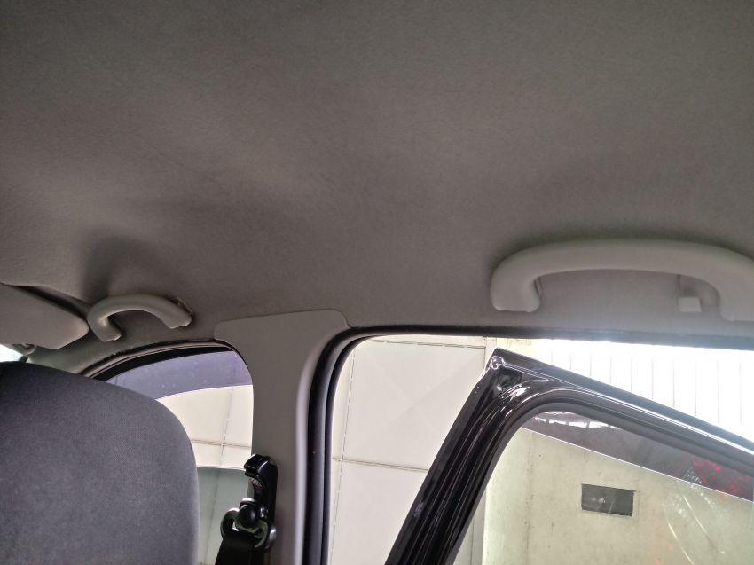 Ford Fiesta Sedan SE 1.6 Rocam (Flex) - Foto #2