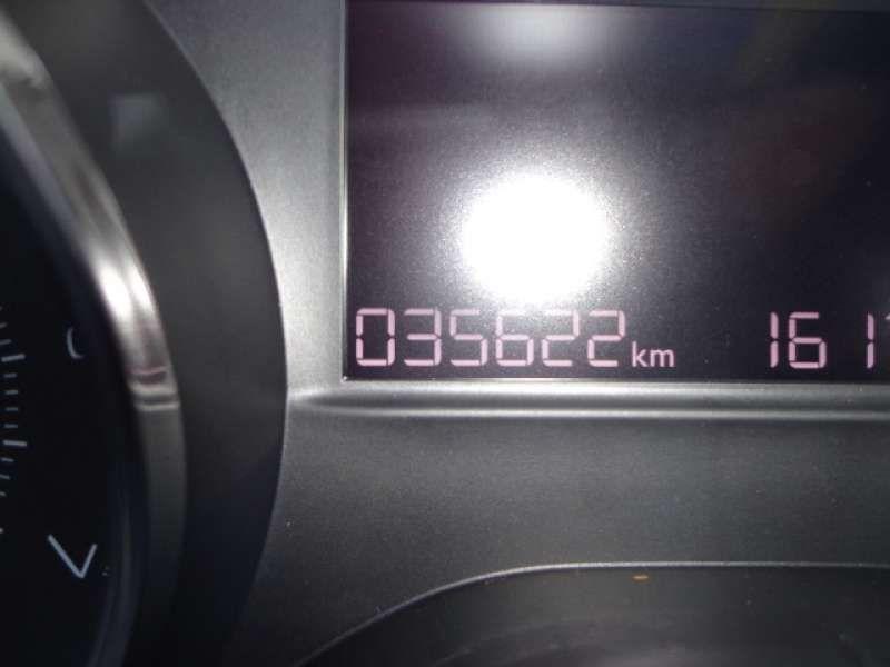 Peugeot 208 1.6 16V Griffe (Flex) (Aut) - Foto #5