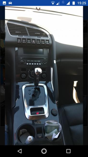 Peugeot 3008 1.6 THP Griffe (Aut) - Foto #5