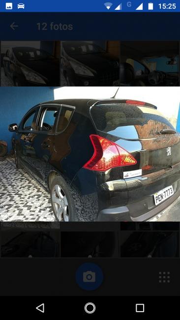 Peugeot 3008 1.6 THP Griffe (Aut) - Foto #7