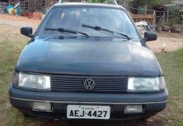 Volkswagen Santana Quantum 1.8 i - Foto #2