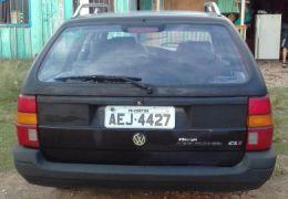 Volkswagen Santana Quantum 1.8 i - Foto #3