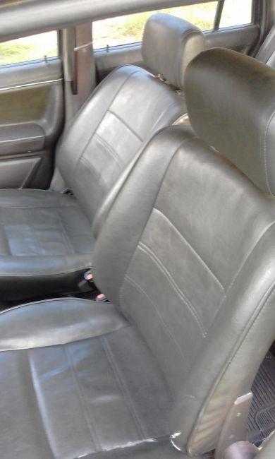 Volkswagen Santana Quantum 1.8 i - Foto #6