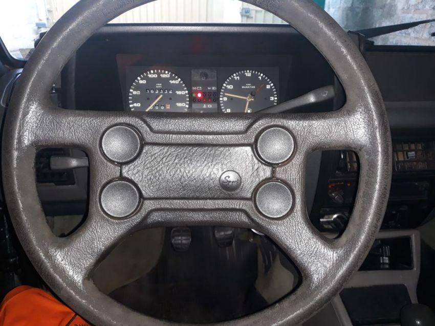Volkswagen Voyage GL 1.8 - Foto #5