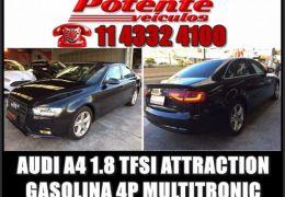 Audi A4 Attraction 1.8 Turbo FSI