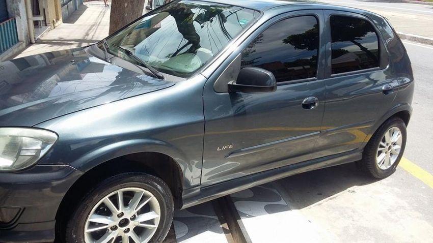 Chevrolet Celta Life 1.0 VHC (Flex)4p - Foto #1