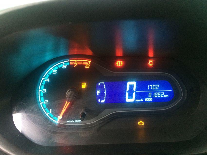 Chevrolet Onix 1.0 SPE/4 Seleção - Foto #1