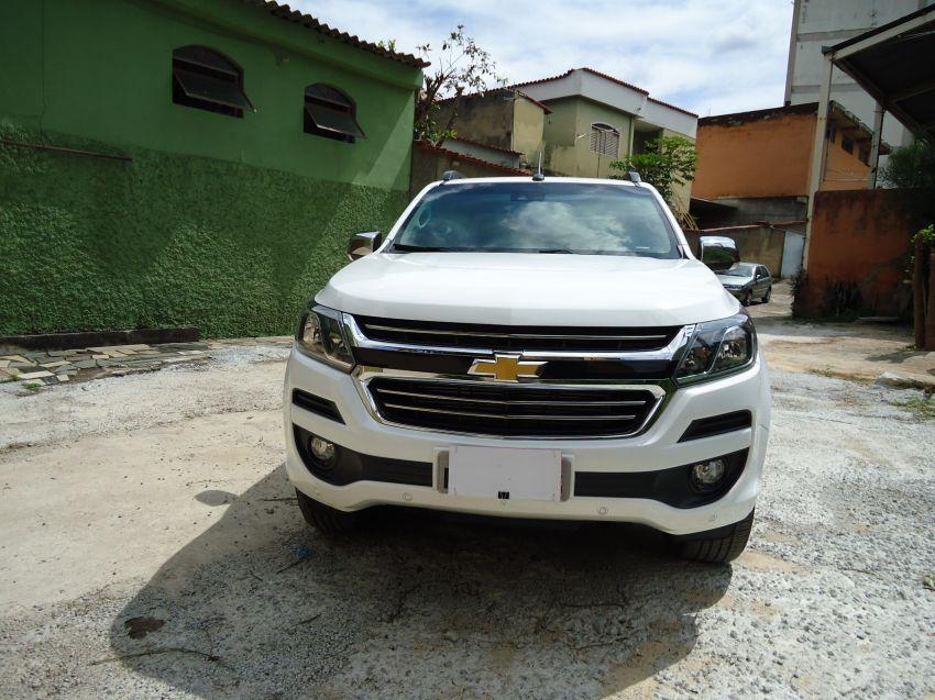 Chevrolet S10 2.8 CTDI LTZ 4WD (Cabine Dupla) (Aut) - Foto #5