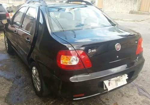 Fiat Siena Celebration Fire 1.0 8V (Flex) - Foto #3
