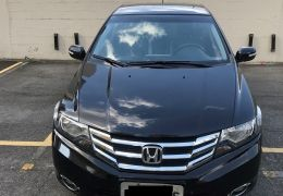Honda City EX 1.5 16V (flex)