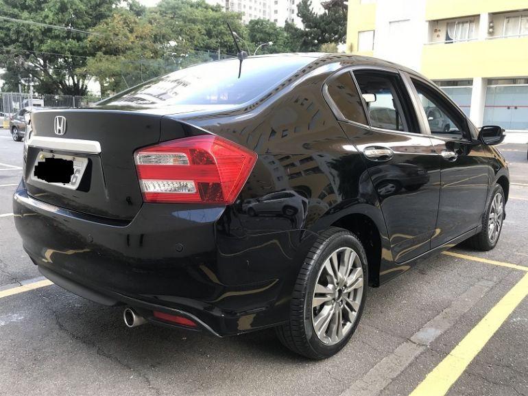 Honda City EX 1.5 16V (flex) - Foto #7