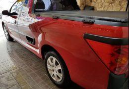 Peugeot Hoggar XR 1.4 (flex) - Foto #2