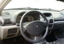 Renault Clio Hatch. Privilége 1.0 16V (flex)