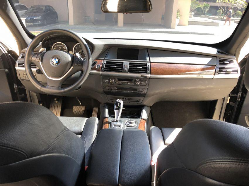 BMW X6 4.4 xDrive50i Auto - Foto #6
