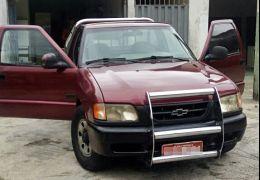 Chevrolet S10 4x2 2.2 EFi (Cab Simples)