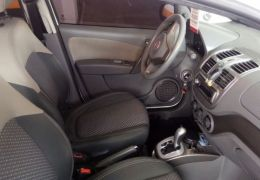 Fiat Grand Siena Essence Dualogic 1.6 (Flex) - Foto #2
