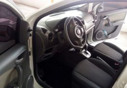 Fiat Grand Siena Essence Dualogic 1.6 (Flex) - Foto #6