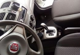 Fiat Grand Siena Essence Dualogic 1.6 (Flex) - Foto #9