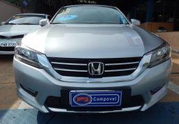 Honda Accord EX 3.5 V6 24V
