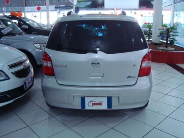 Nissan S 1.6 16V Flex Fuel Mec - Foto #2