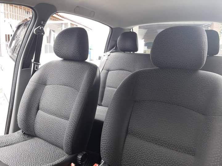 Renault Clio Hatch. Authentique 1.0 8V 4p - Foto #9