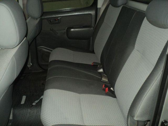 Toyota Hilux STD 4X4 Cabine Dupla 3.0 Turbo Intercooler 16V - Foto #5