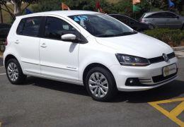 Volkswagen Fox Comfortline 1.6 MSI Total Flex