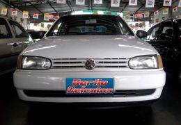 Volkswagen Gol CL 1.6 (motor AP)