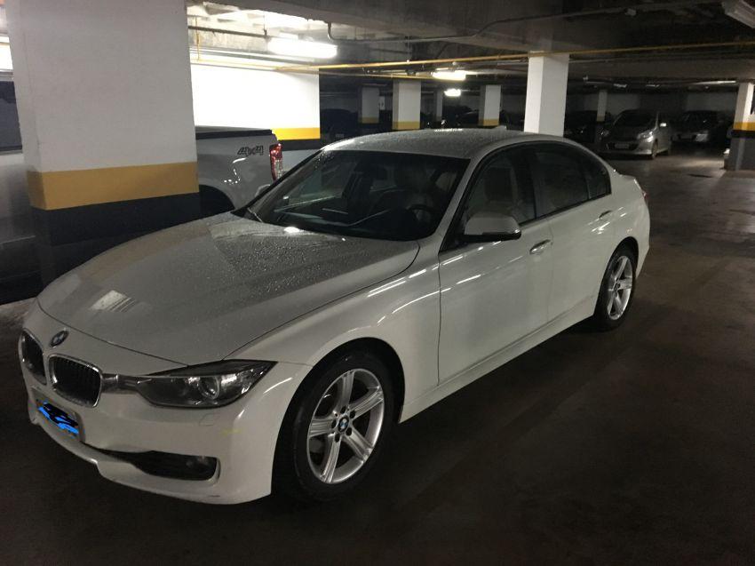 BMW 320i 2.0 ActiveFlex Sport (Aut) - Foto #2
