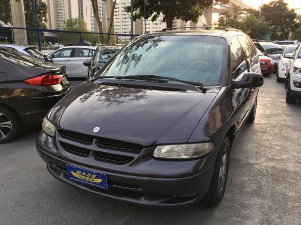 Chrysler Caravan Le 3.3 Aut - Foto #2