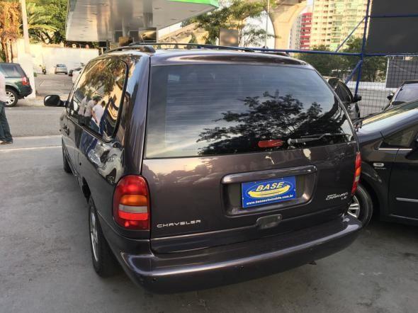 Chrysler Caravan Le 3.3 Aut - Foto #4