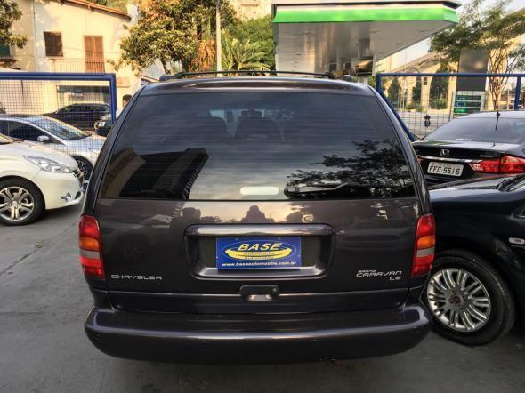 Chrysler Caravan Le 3.3 Aut - Foto #5