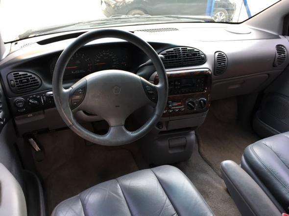 Chrysler Caravan Le 3.3 Aut - Foto #6