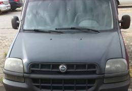 Fiat Doblò Cargo 1.3 16V Fire