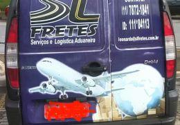 Fiat Doblò Cargo 1.3 16V Fire - Foto #4