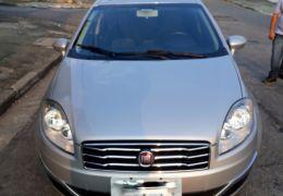 Fiat Linea 1.8 16V Essence Dualogic