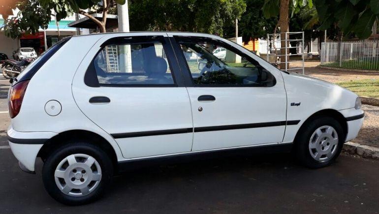 Fiat Palio EL 1.5 MPi 4p - Foto #7