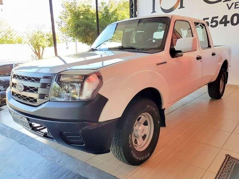 Ford Ranger Limited 4x4 3.0 (Cabine Dupla) - Foto #1