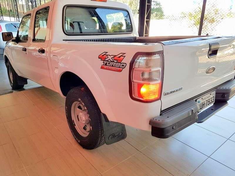 Ford Ranger Limited 4x4 3.0 (Cabine Dupla) - Foto #6