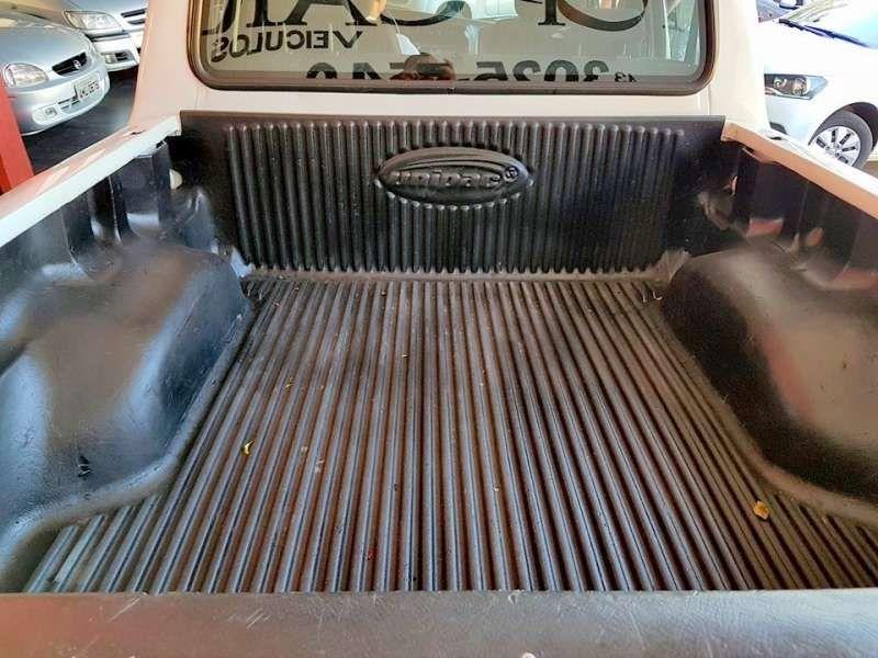 Ford Ranger Limited 4x4 3.0 (Cabine Dupla) - Foto #8