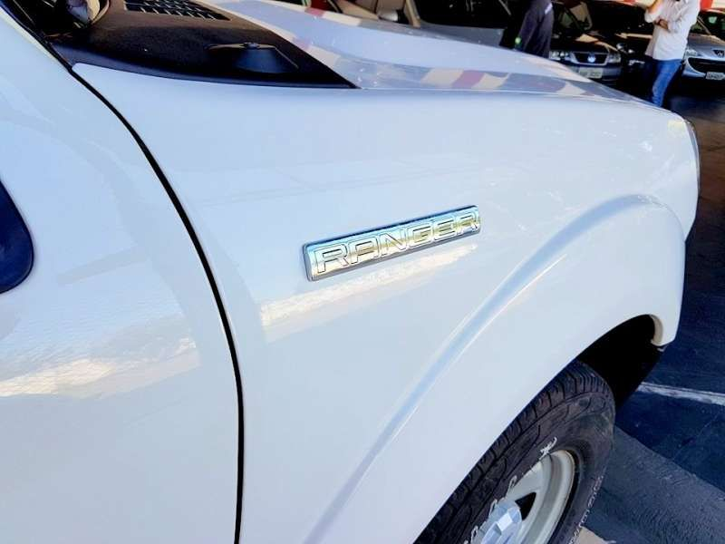 Ford Ranger Limited 4x4 3.0 (Cabine Dupla) - Foto #9