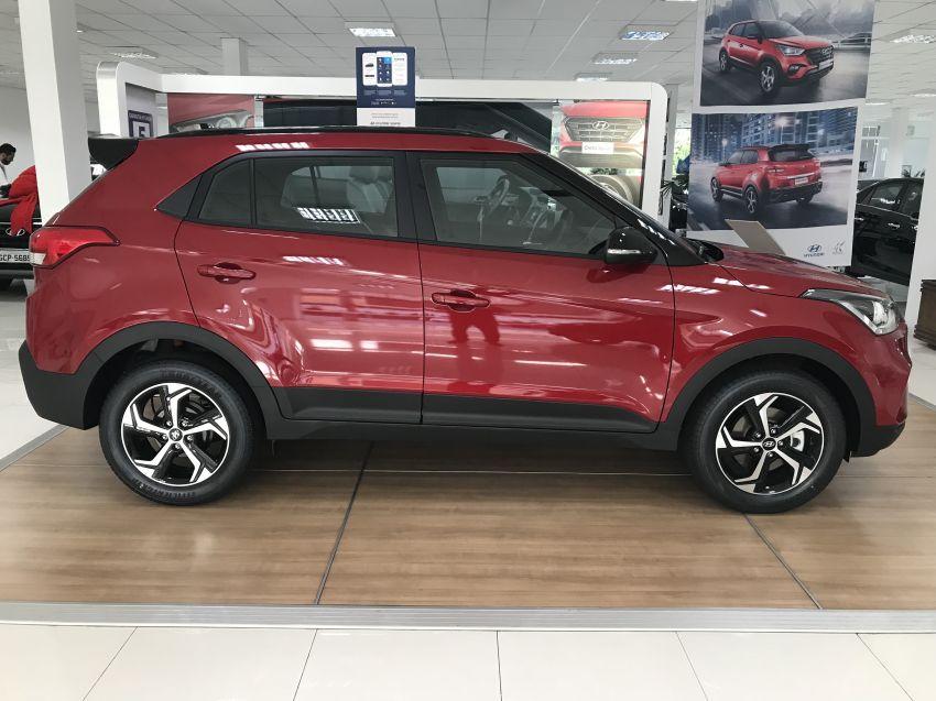Hyundai Creta 1.6 Attitude - Foto #8