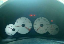 Peugeot 206 Hatch. Feline 1.6 16V - Foto #5