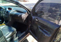 Peugeot 206 Hatch. Feline 1.6 16V - Foto #9