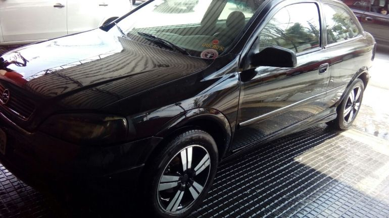 Chevrolet Astra Hatch GL 1.8 MPFi - Foto #4