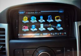 Chevrolet Cruze Sport6 LT 1.8 16V Ecotec (Flex) - Foto #4