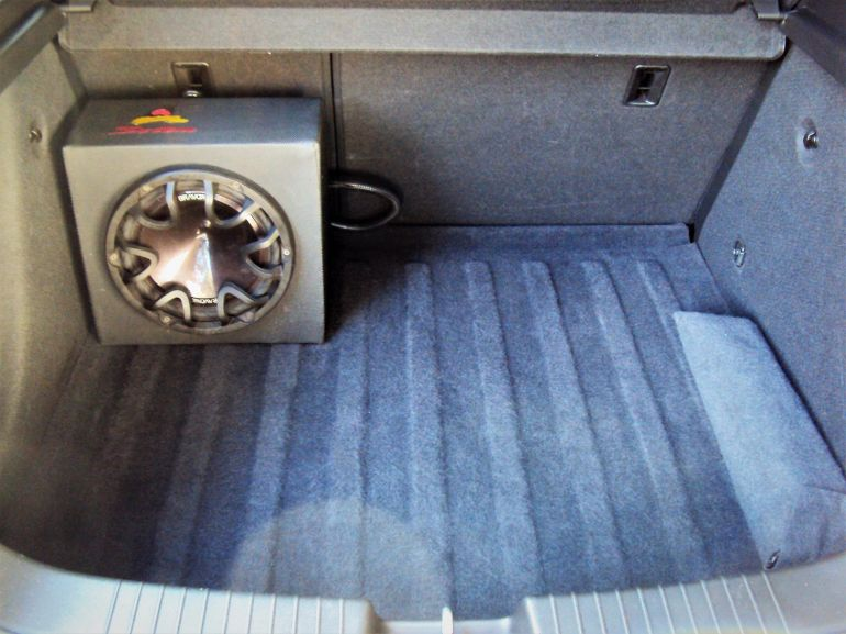 Chevrolet Cruze Sport6 LT 1.8 16V Ecotec (Flex) - Foto #10